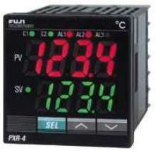 DIN Controller accepts temperature and process inputs.