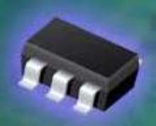 Current-Feedback Amplifier suits wireless communications.
