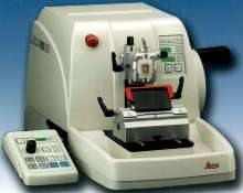 Automated Rotary Microtome suits work in histology labs.