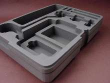 Case Inserts protect and organize products.