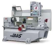 Toolroom Lathe offers max cut diameter of 16 in.