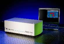 Green Pump Laser suits Ti:sapphire amplifiers.