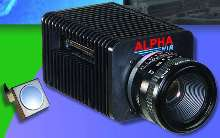 NIR Camera incorporates VisGaAs detector.