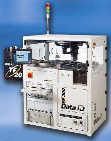 Programming System supports F2812 DSP.
