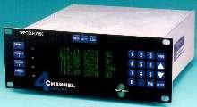 Quad-Channel Power Supply Unit utilizes digital design.