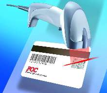 ID Authentication System prevents identity theft.