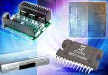 Audio Power Amplifier targets multi-channel applications.