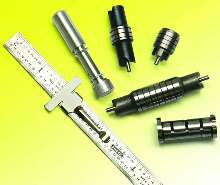 Custom Components suit hydraulic/pneumatic equipment.