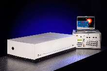 Laser Amplifier provides output power of 4 W at 1,048 nm.