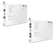 Dual/Quad-Channel Digitizers have 800 kSa/s sample rate.