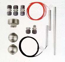 Multi-Level Switch Kit handles high-pressure applications.