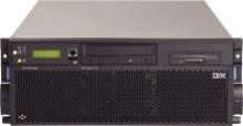Storage Server is designed for LAN to SAN storage.