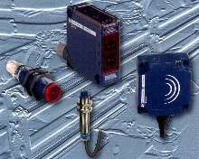 Sensors match configuration to application.