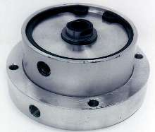 Pneumatic Cylinders meet small space requirements.