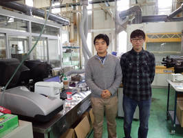 Hiroshima University is First to Install Malvern Instruments' New Zetasizer Nano ZSP