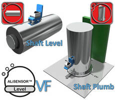 Alignment Supplies, Inc. Launches Another Two Apps for ALiSENSOR(TM) Level - Shaft Plumb and Shaft Level
