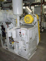Major U.S. Heat Treater Selects MHV Pumps for Vacuum Furnace Application