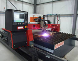 Lantek and Kerf Work Together to Offer the Best Profile Cutting Solution