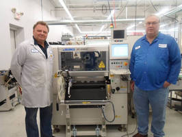 NRI Electronics Inc. Strengthens Its Capabilities with a Juki Mounter and Tray Changer