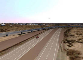 New Mexico Department of Transportation Selects Autodesk Software for Road and Highway Design Projects