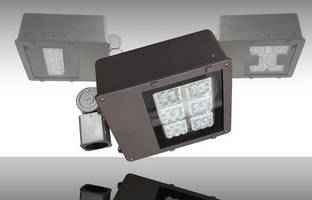MaxLite Receives 2013 Top Products Award for LED Flood Lights