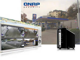 Network of Gulf Gas Stations Deploys QNAP
