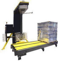 ARPAC's Pallet Wrappers at the ProMat 2013 Show, Booth # 1852 in Chicago! Jan. 21-24 at McCormick Place!