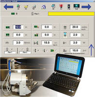 Sono-Tek Corporation to Exhibit SonoFlux Servo Dual Flux System for Rapid Changeovers at the IPC APEX EXPO