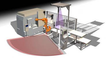 ABB Robotics and SVIA Collaborate to Bring PickVision Technology to the North American Machine Tending Market