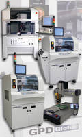 GPD Global to Demonstrate World-Class Dispensing Systems at the IPC APEX EXPO