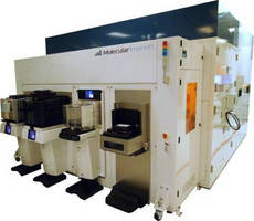 Molecular Imprints, Inc. (MII) Delivers Industry's First 450mm Advanced Lithography System to a Leading Semiconductor Manufacturer in Support of the Global 450mm Initiative