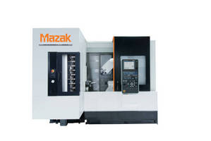 Mazak to Spotlight High-Performance, High-Value Machining Solutions at TECMA