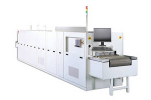 BTU International to Highlight Continuous Processing Capabilities at AABC 2013