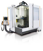 GF AgieCharmilles to Demonstrate Cost-Effective 5-Axis Milling at AeroDef