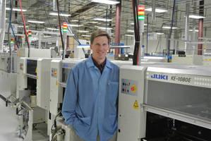Inovar, Inc. Chooses Juki Again