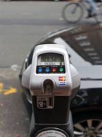 Town of Brookline, MA Deploys Single-Space Meters from IPS Group, Inc.