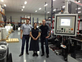 Successful Installation of ROTOCONTROL RSC Finishing Machine at Panprint