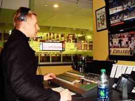 Boston College Uses Broadcast Pix Granite 2000 to Produce Coverage of Multiple Sports in Multiple Venues