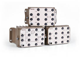 Westermo Viper EN50155 Ethernet Switches to Be Installed in Stadler Trains