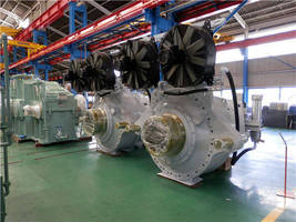 Ishibashi Tests Wind Gearboxes with PULSE