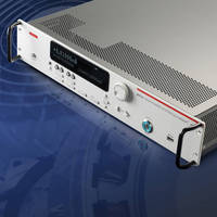 Keithley's Model 2657A High Power System SourceMeter® Instrument Named One of EDN's 2012 Hot 100 Products