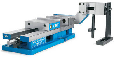 Kurt Features Its Newest Workholding Devices at EASTEC 2013, West Springfield, MA - Booth 5130