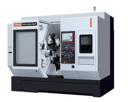 Mazak to Spotlight Precise, Small-Footprint Machining Solutions at PMTS 2013