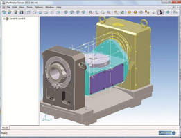 New, Free PartMaker Viewer Now Available