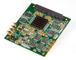Advanced Micro Peripherals Launches New Product at Embedded World