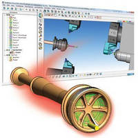 PartMaker Version 2013 to Be Displayed at PMTS