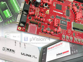 Energy Efficiency Optimized on LPC4000 Designs