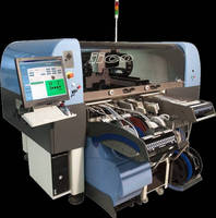 Europlacer to Showcase a Range of New Solutions at the IPC APEX EXPO