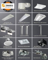 Cooper Lighting Products Accepted into the Prestigious 2012 Illuminating Engineering Society Progress Report for Technical Advancement