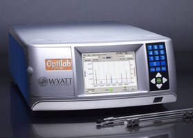 Wyatt Technology to Showcase First Refractive Index Detector for UHPLC at PITTCON 2013